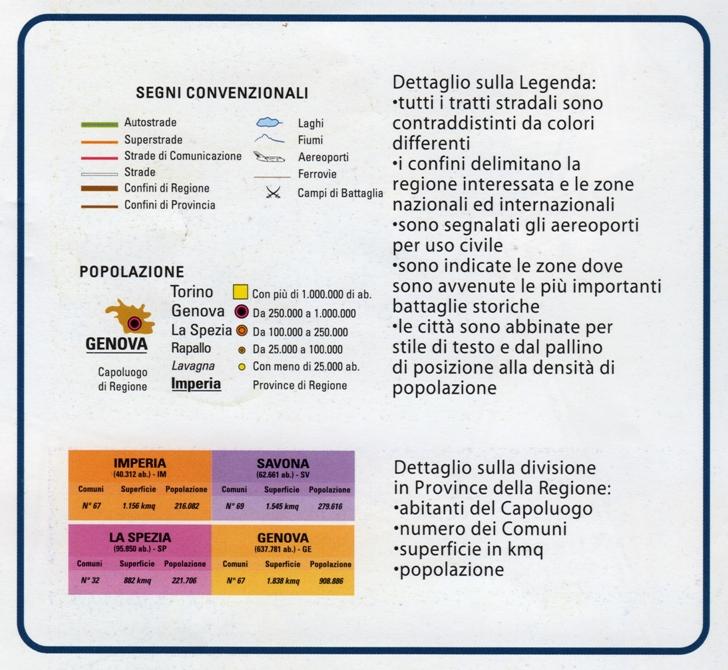 La Cartina Fisica Della Lombardia.Lombardia Politica Fisica Plastificata Scolastica Carta Geografica Murale