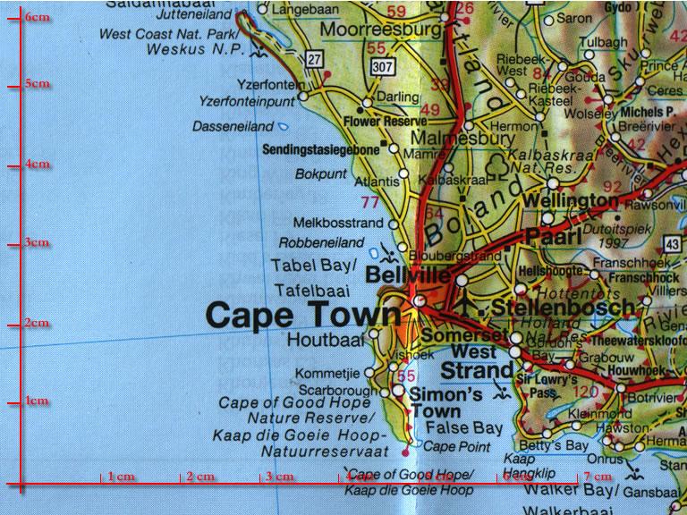 Tenerife Cartina Stradale.Tenerife Carta Geografica Turistica E Stradale